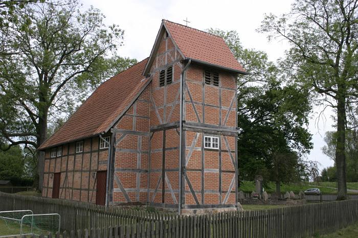 Kirche-Damnatz